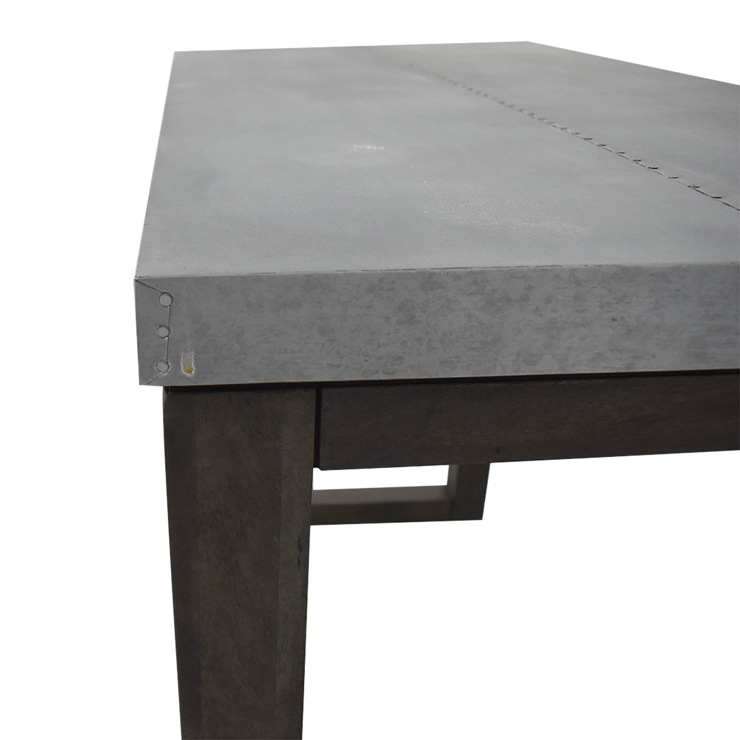 CB2 CB2 Stern Counter Table Tables