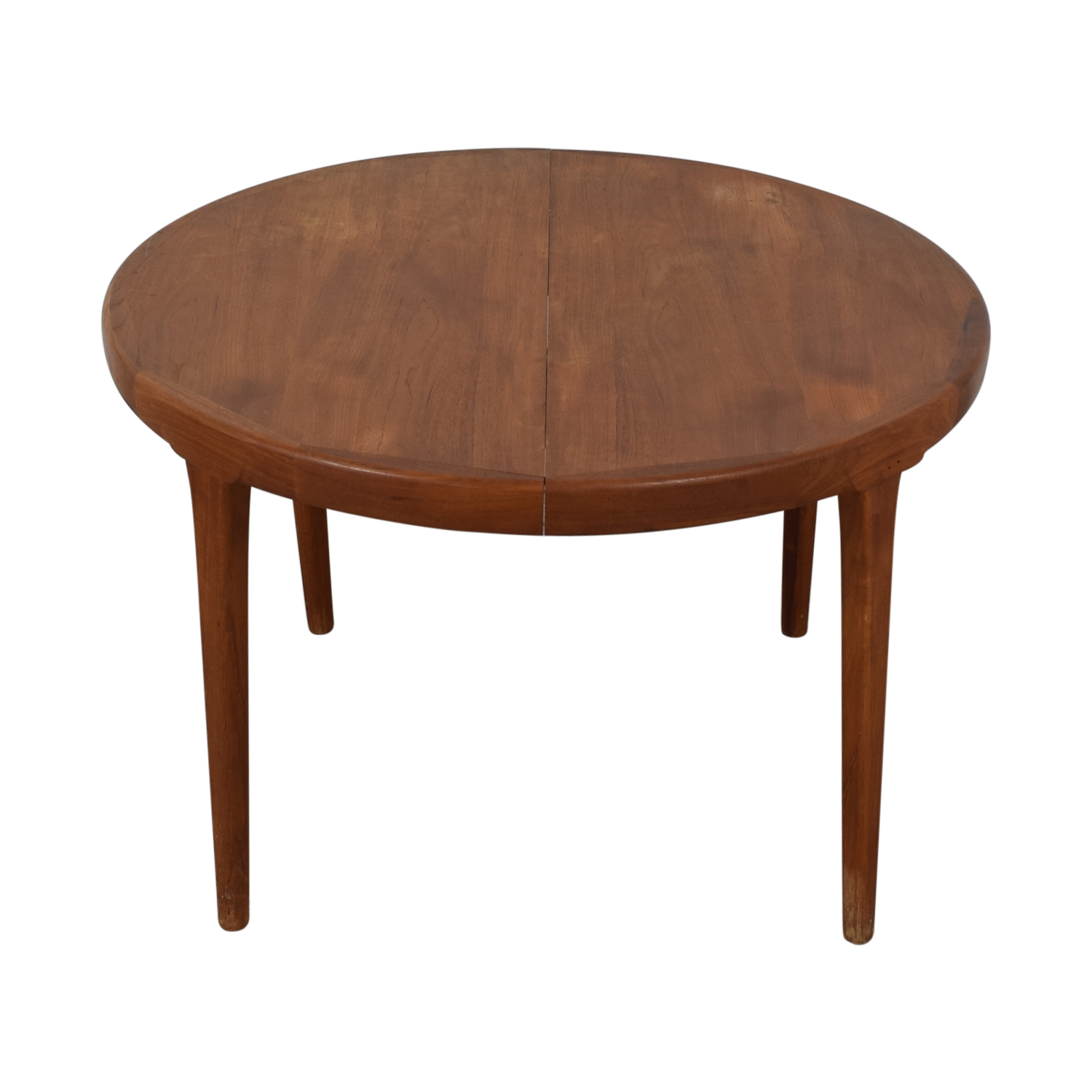 Contemporary Extendable Dining Table for sale