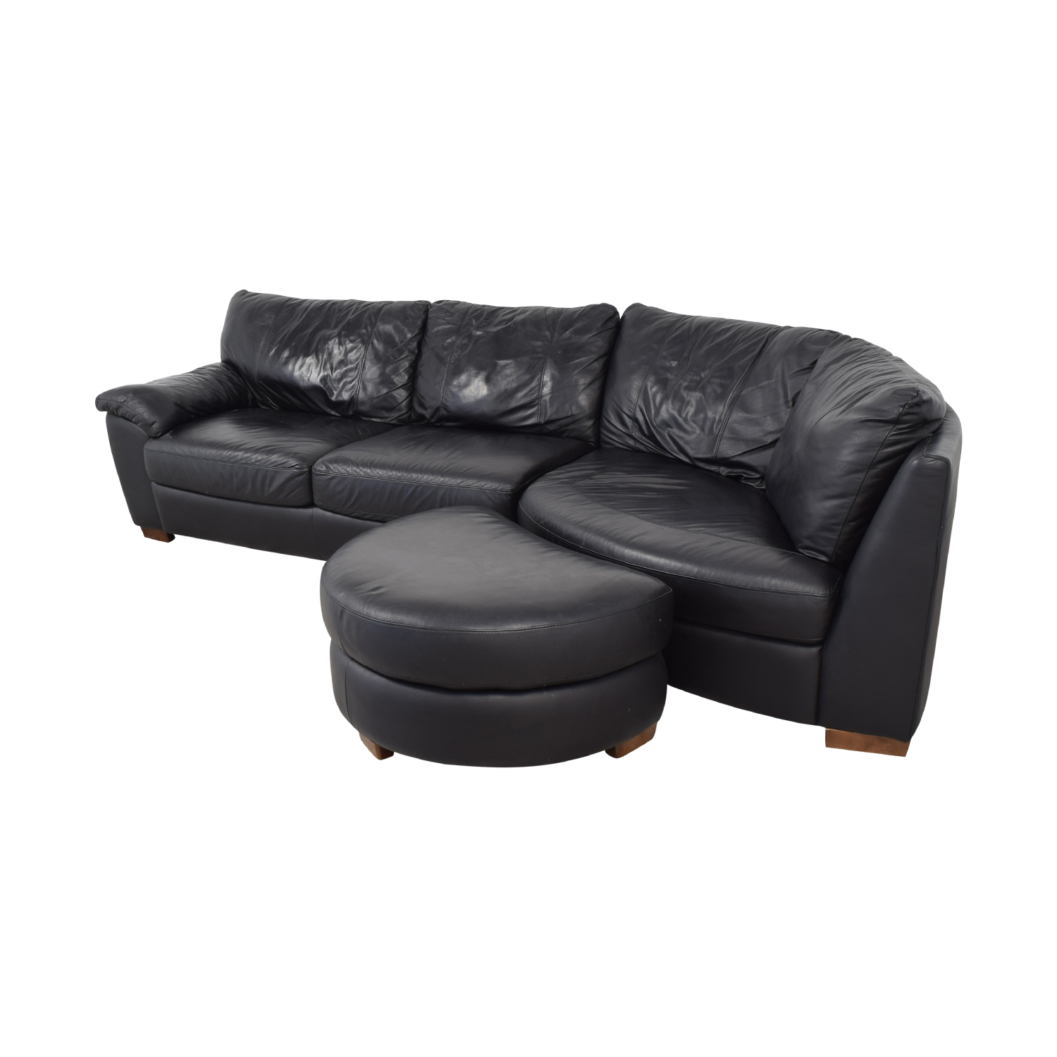 shop IKEA Sectional with Ottoman IKEA Sectionals