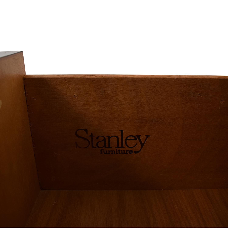 Stanley Furniture Cabinet and Dresser Stanley Furniture