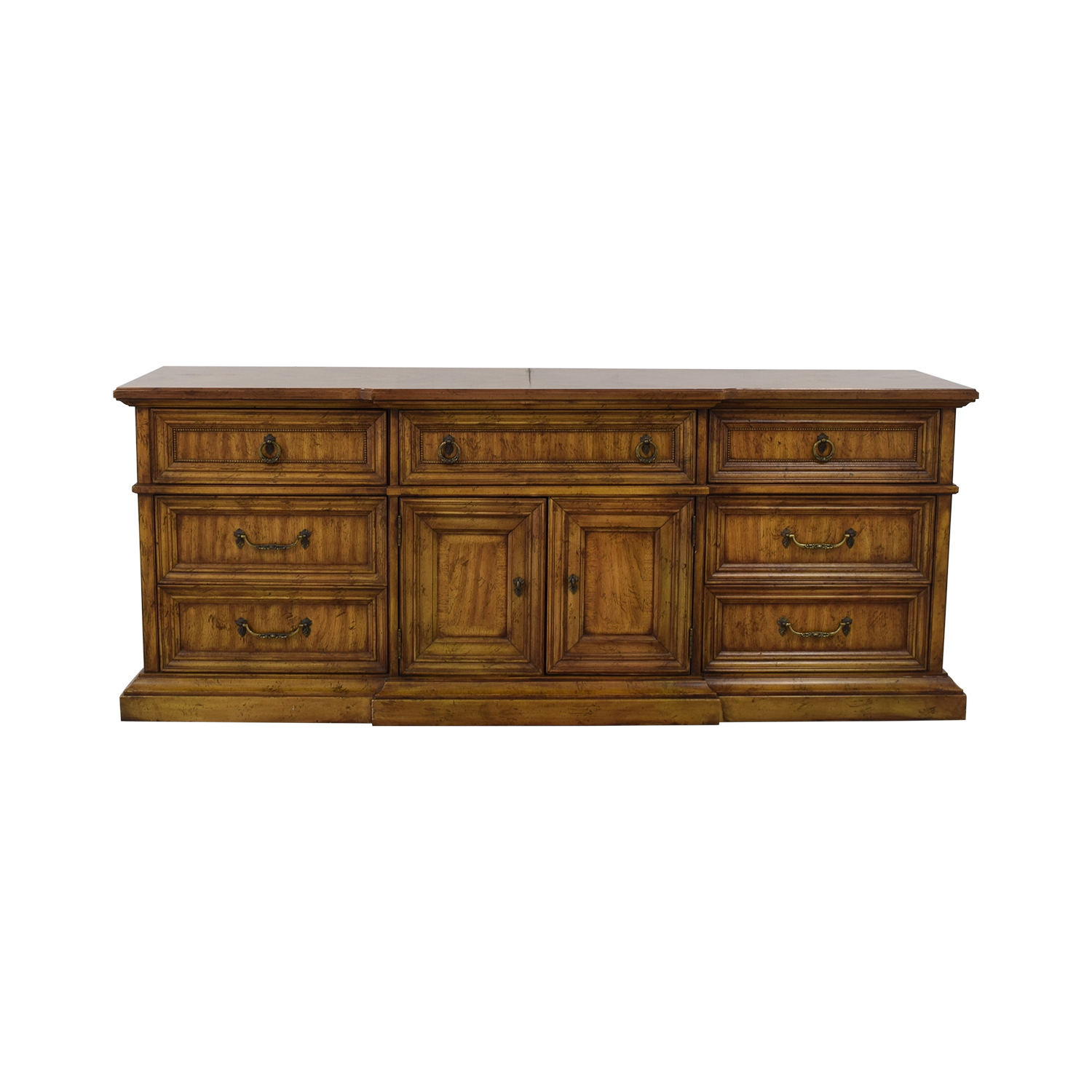 Stanley Furniture Stanley Furniture Cabinet and Dresser discount