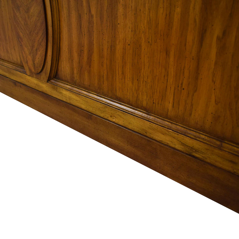shop  Wooden Queen Headboard online