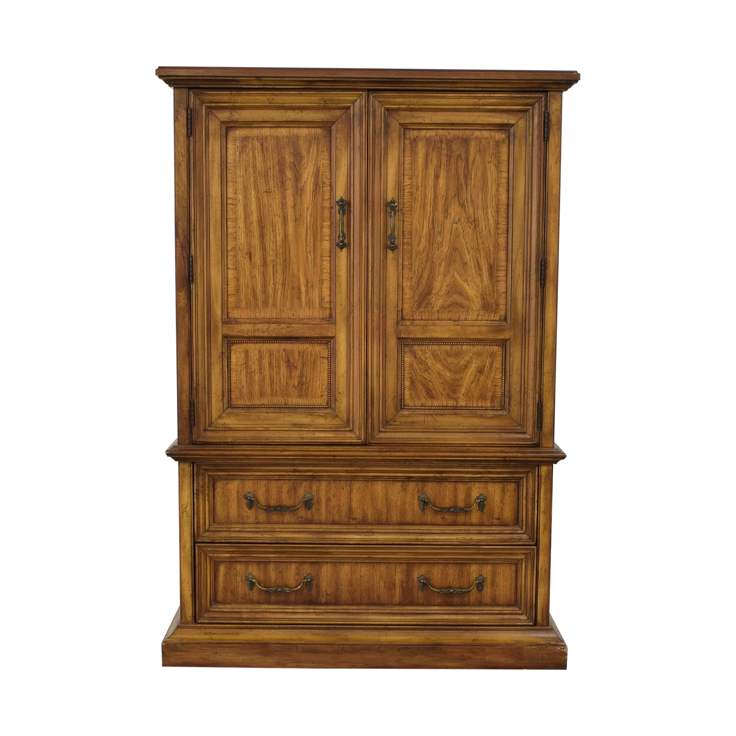 Stanley Furniture Stanley Furniture Armoire Storage