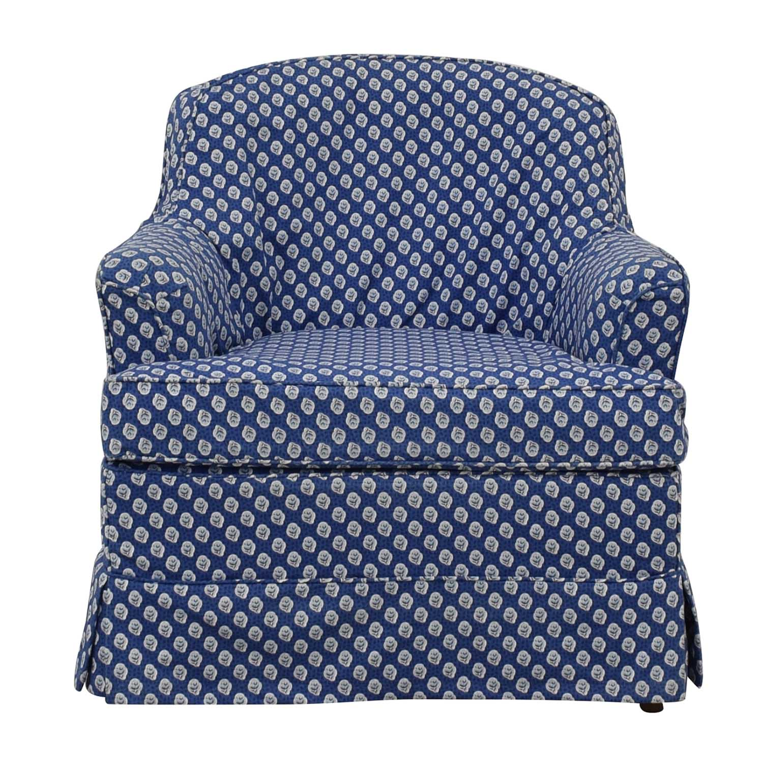 Drexel Heritage Drexel Heritage Art Shoppe Living Room Chair coupon