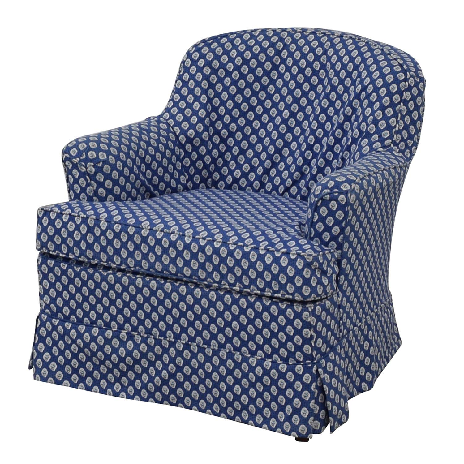 buy Drexel Heritage Art Shoppe Living Room Chair Drexel Heritage