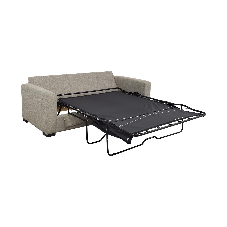 Room & Board Metro Queen Sleeper Sofa sale