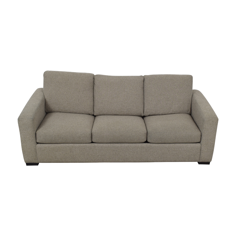 Room & Board Room & Board Metro Queen Sleeper Sofa for sale