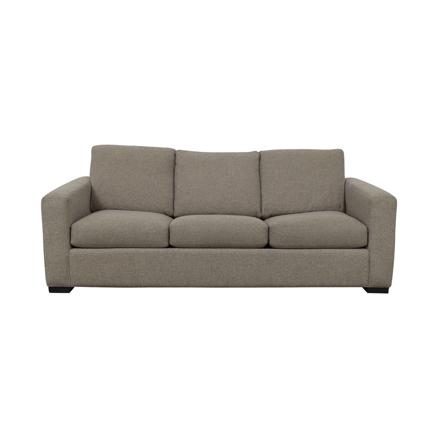 Room & Board Room & Board Metro Queen Sleeper Sofa discount