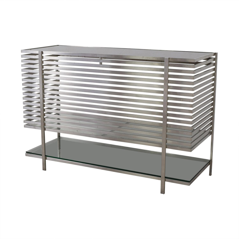 buy Nuevo Living Delfina Bar Table Nuevo