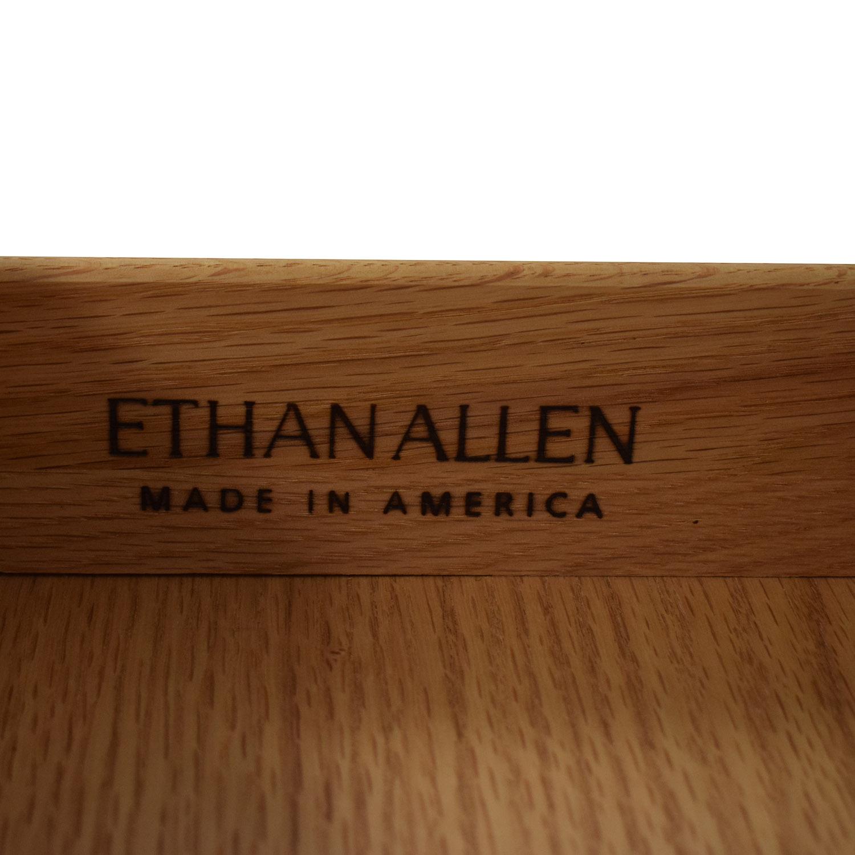 buy Ethan Allen Side Table Ethan Allen Tables