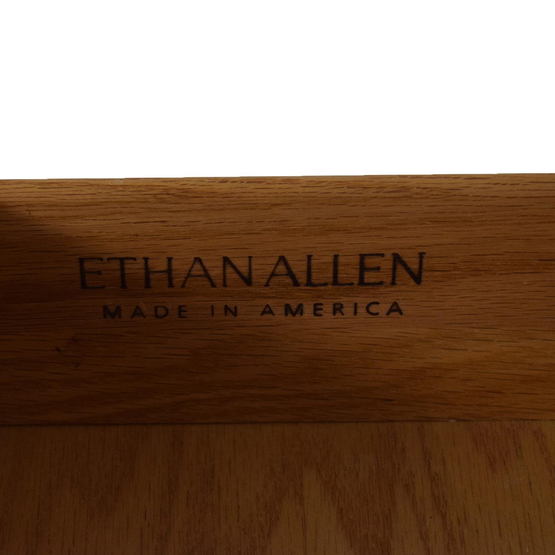 Ethan Allen Ethan Allen Writing Desk Home Office Desks