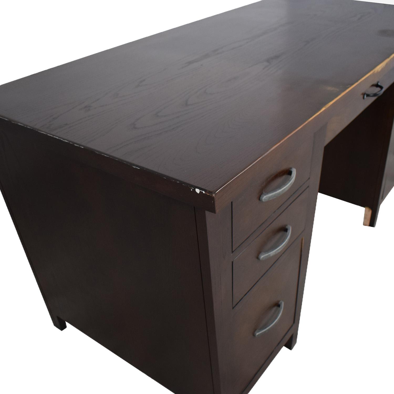 shop Ethan Allen Writing Desk Ethan Allen Tables