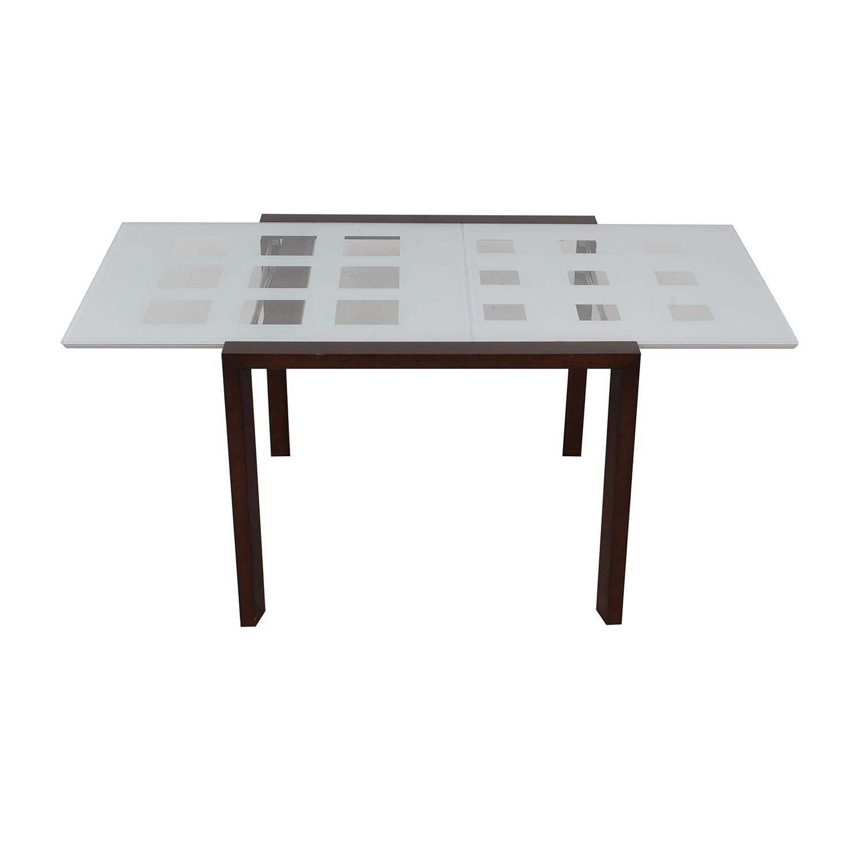 Ligne Roset Ligne Roset Dining Table used