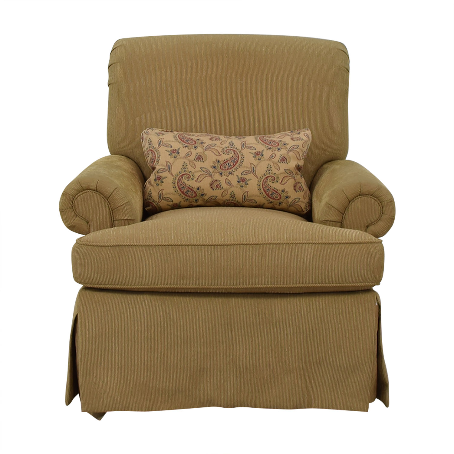 Calico Calico Corners Diane Accent Chair