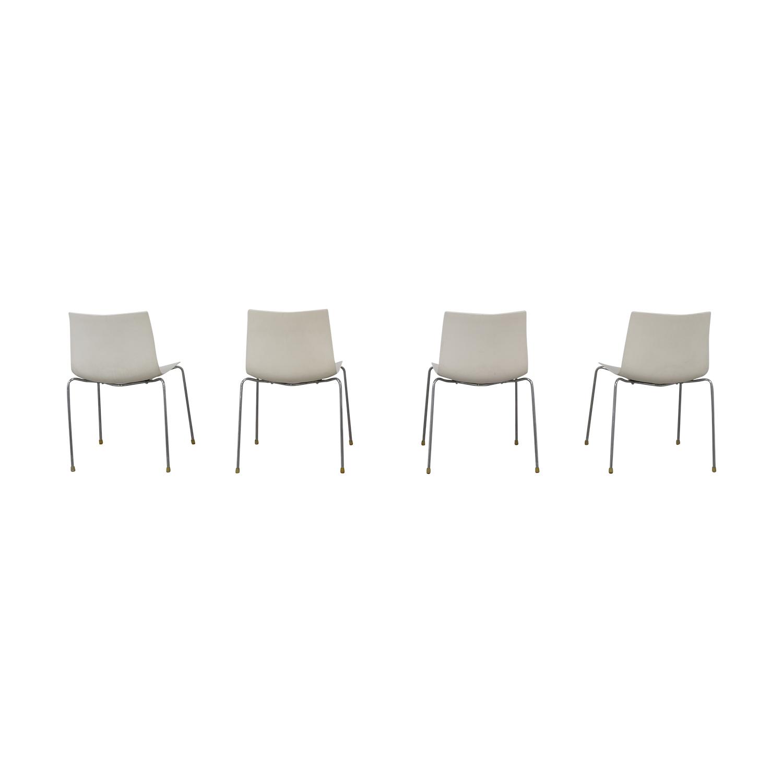"""Arper Arper """"Catifa 46"""" Chairs discount"""