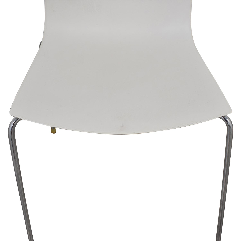 """Arper Arper """"Catifa 46"""" Chairs nj"""
