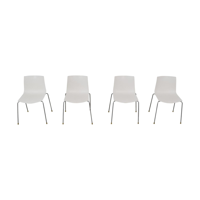 """Arper Arper """"Catifa 46"""" Chairs nyc"""