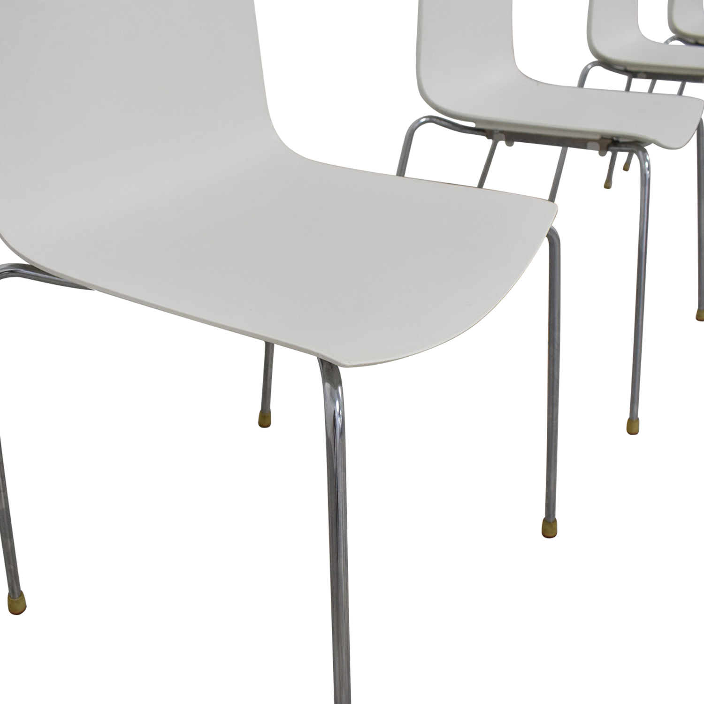 "shop Arper ""Catifa 46"" Chairs Arper Dining Chairs"