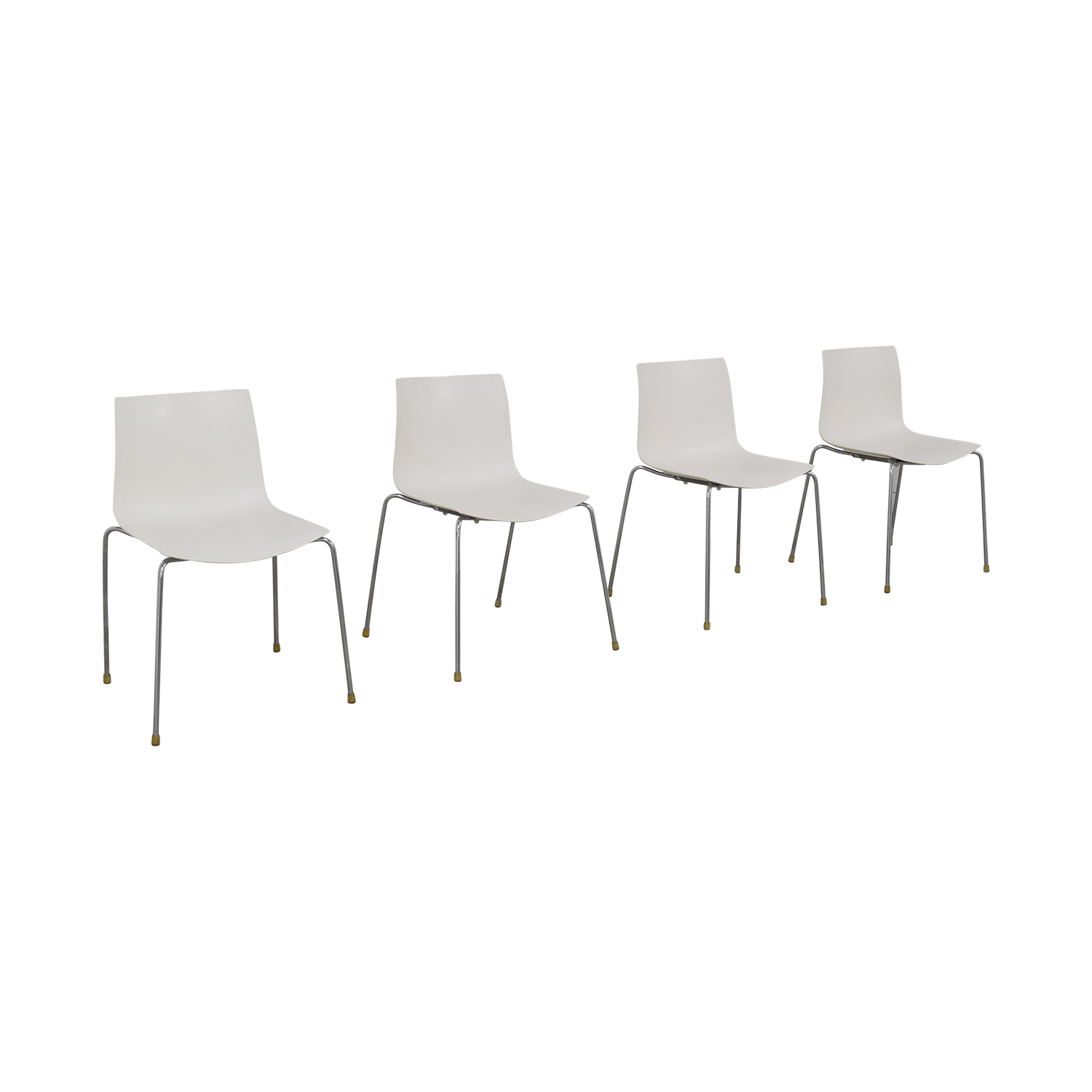 "shop Arper ""Catifa 46"" Chairs Arper Dining Chairs"