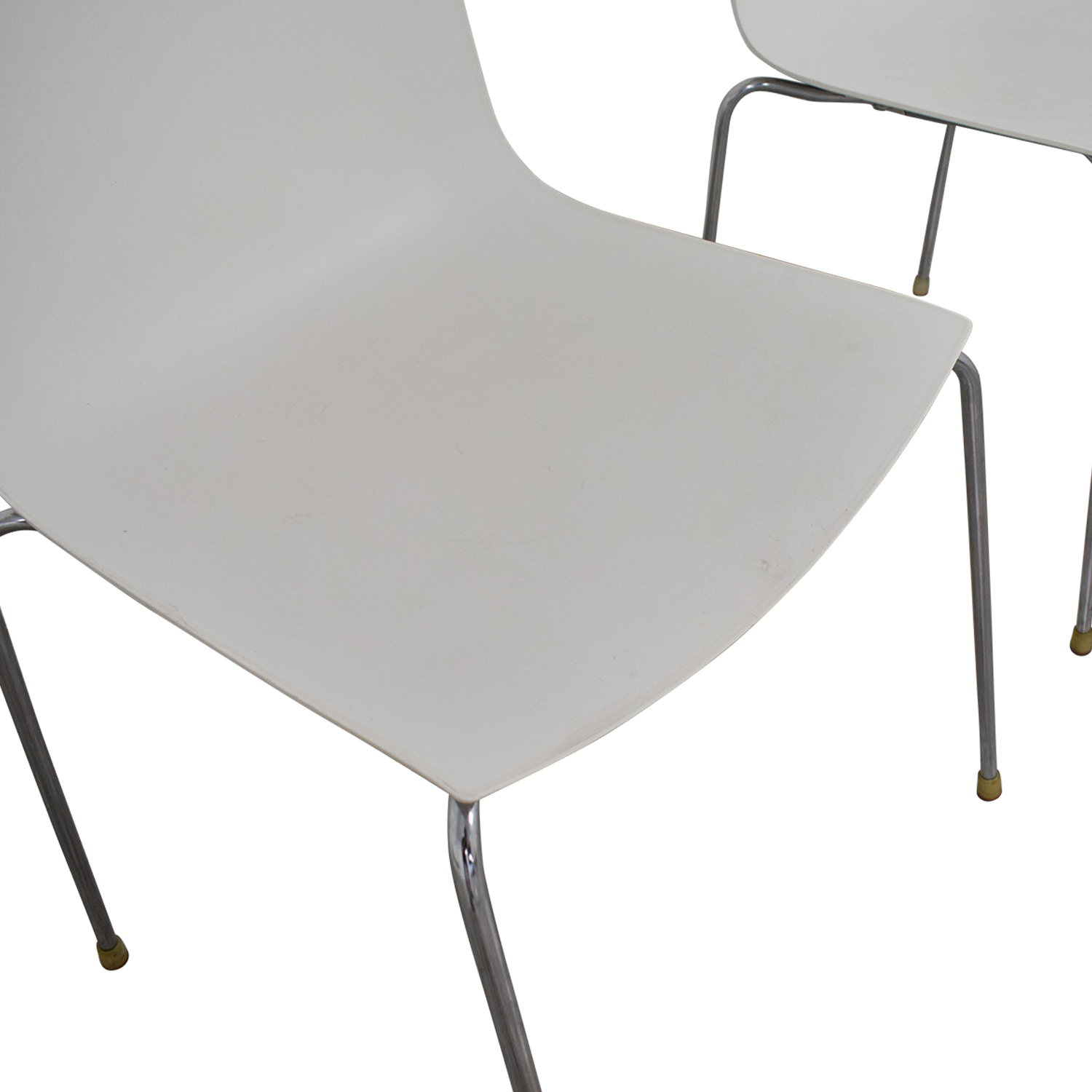 "Arper ""Catifa 46"" Chairs / Dining Chairs"