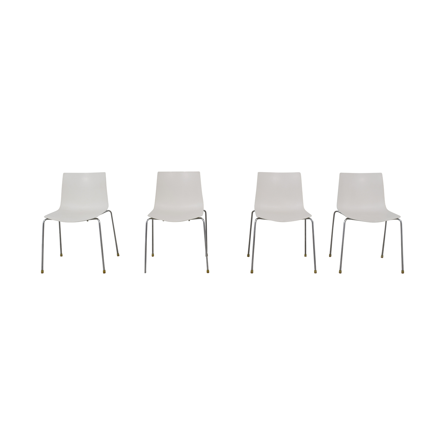"Arper Arper ""Catifa 46"" Chairs nyc"