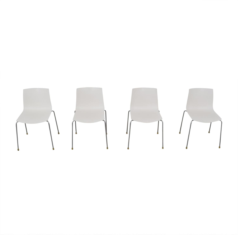 """Arper """"Catifa 46"""" Chairs sale"""