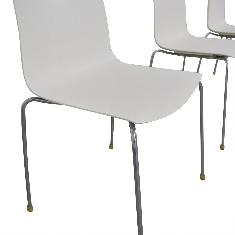 """Arper Arper """"Catifa 46"""" Chairs dimensions"""