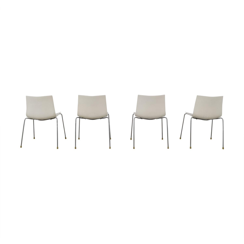 """Arper Arper """"Catifa 46"""" Chairs second hand"""