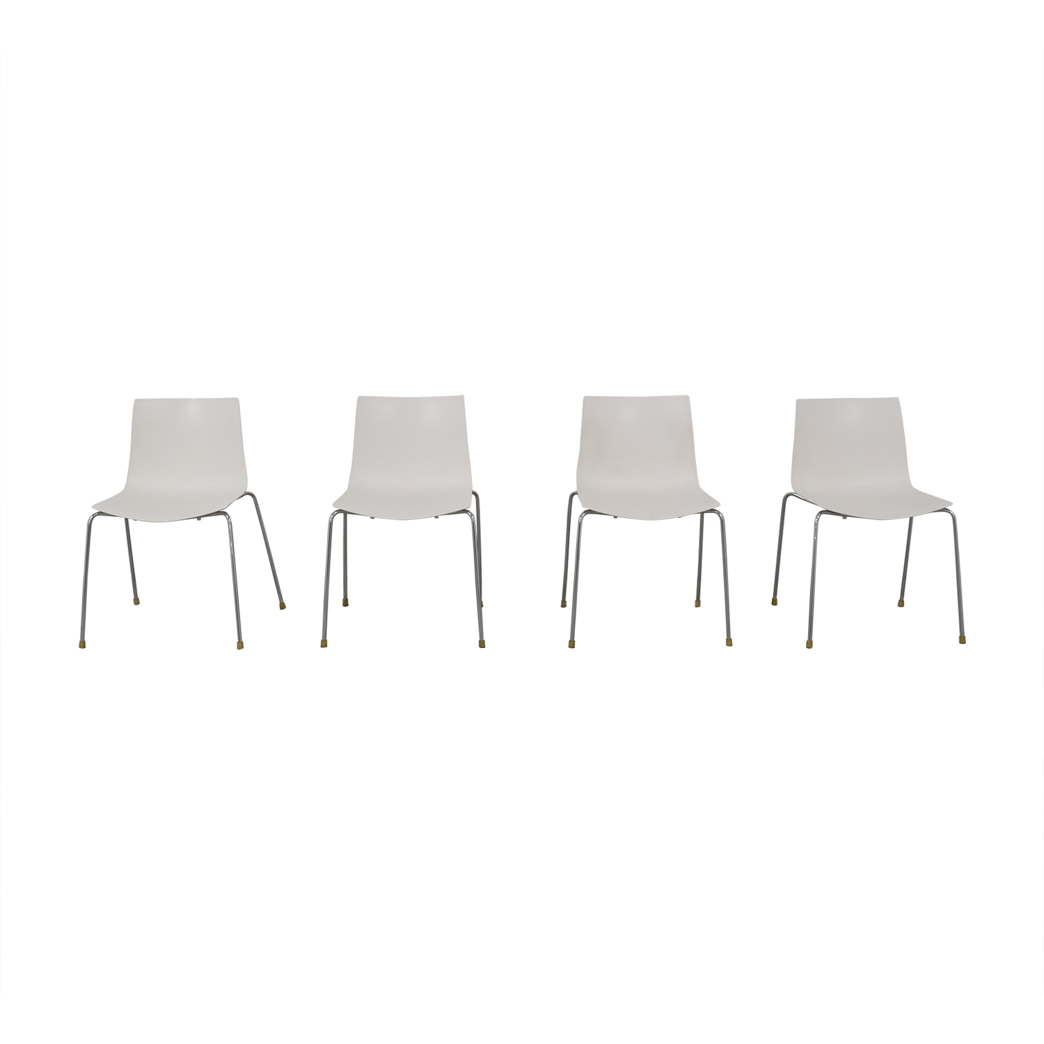 "Arper ""Catifa 46"" Chairs sale"