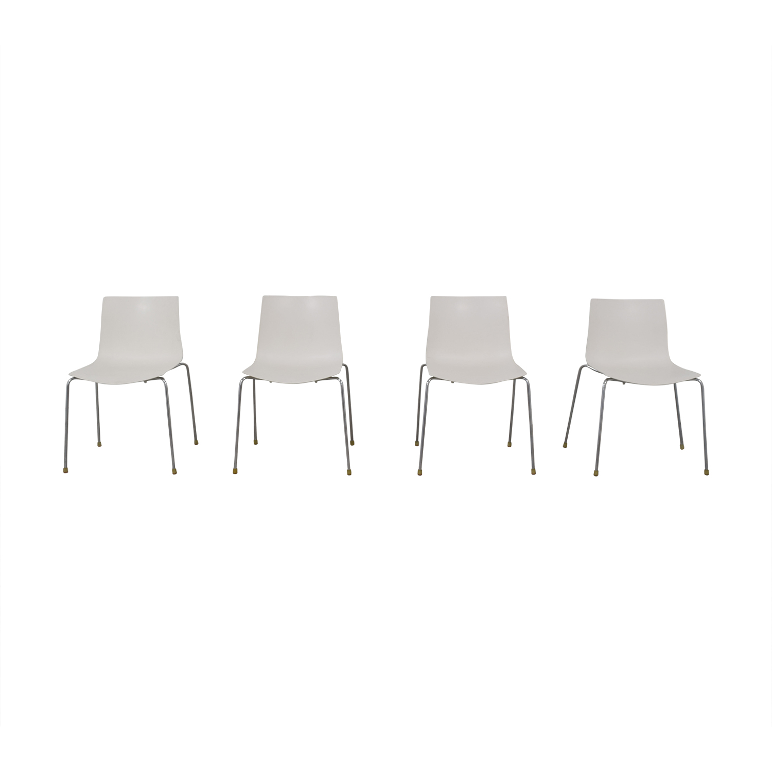 "shop Arper Arper ""Catifa 46"" Chairs online"