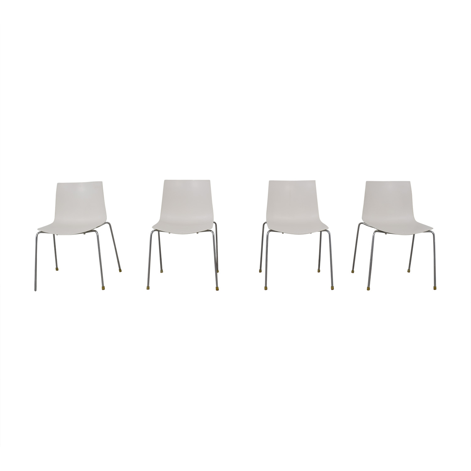 "Arper Arper ""Catifa 46"" Chairs Dining Chairs"