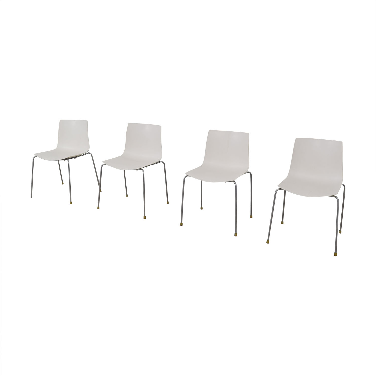 "Arper ""Catifa 46"" Chairs / Chairs"
