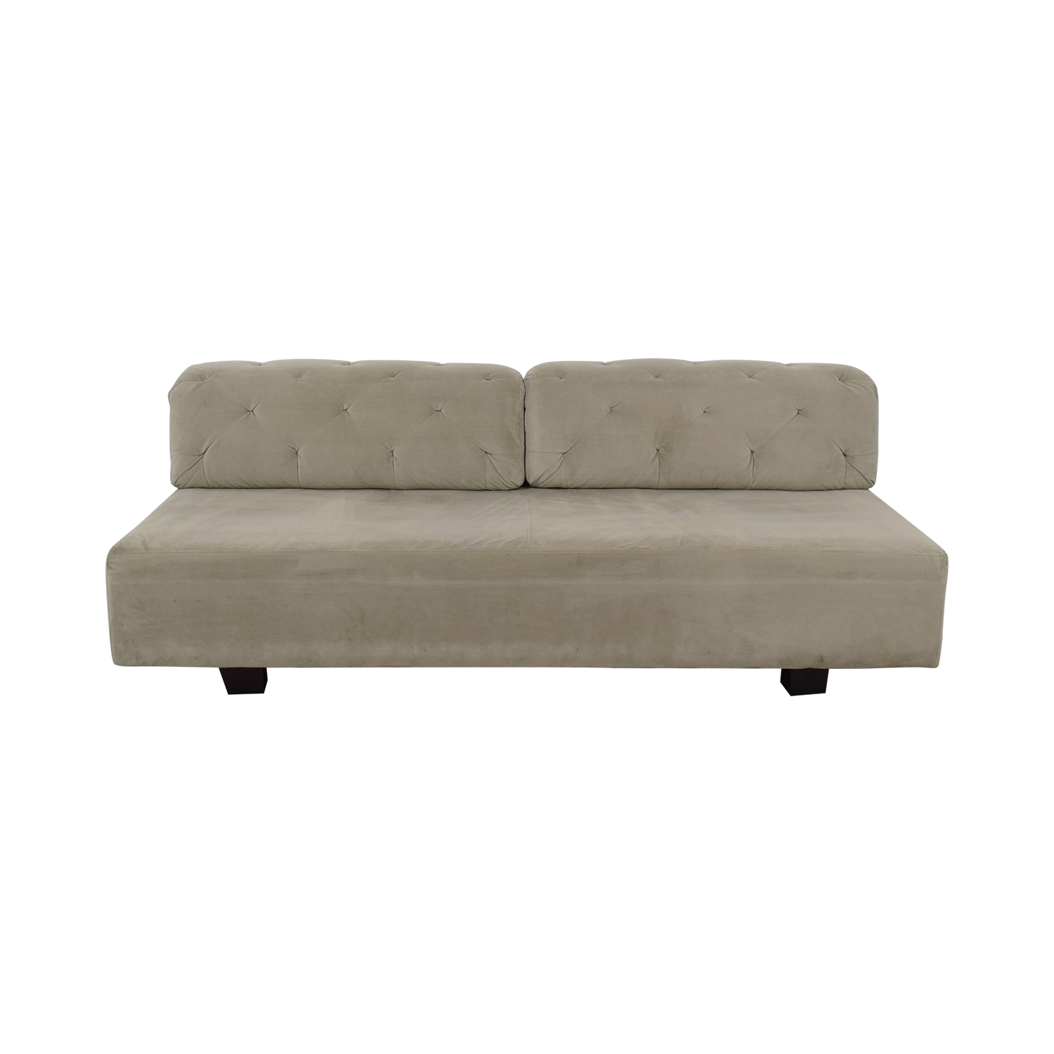 shop West Elm Tillary Tufted Sofa West Elm Classic Sofas
