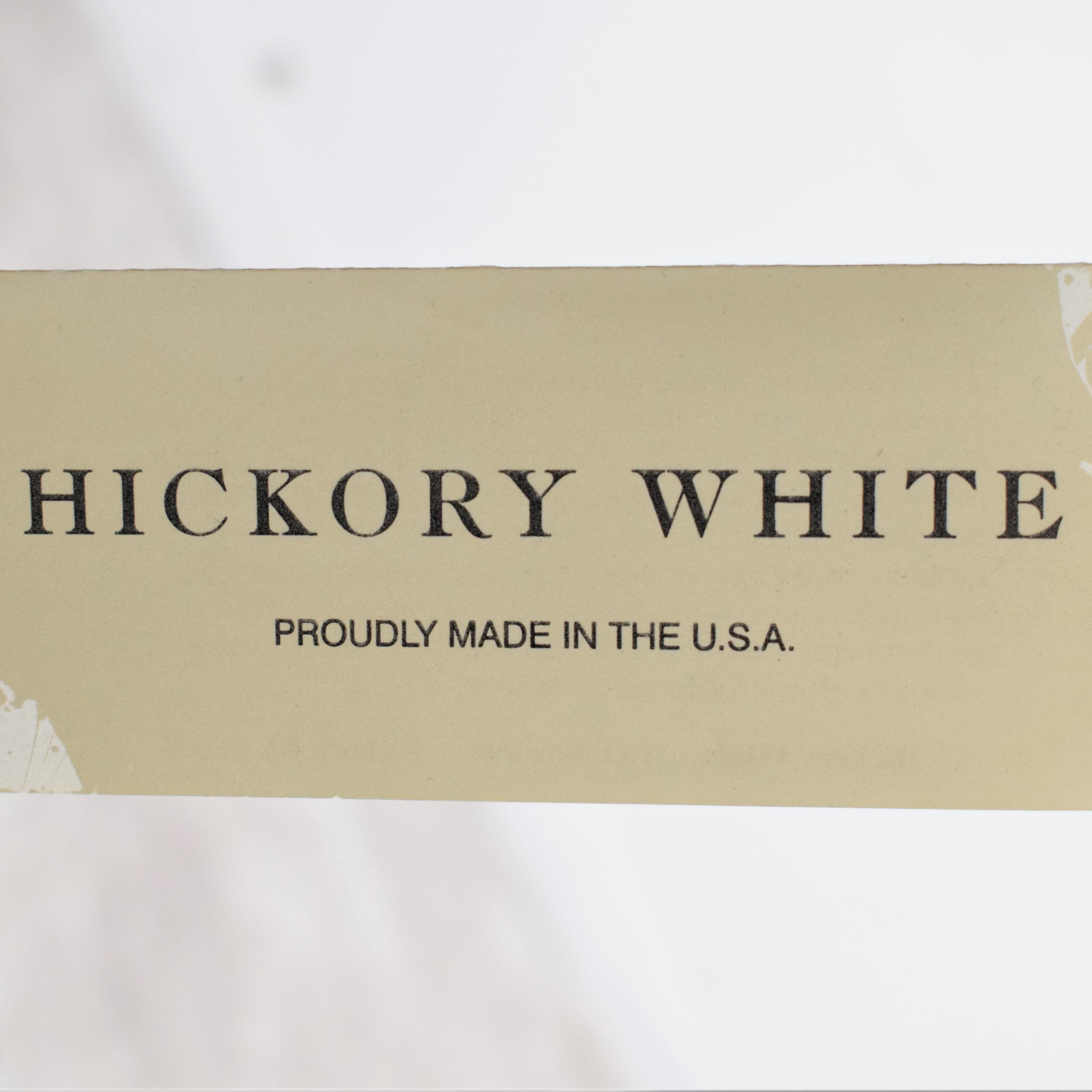 buy Hickory White Dining Table Hickory White Dinner Tables