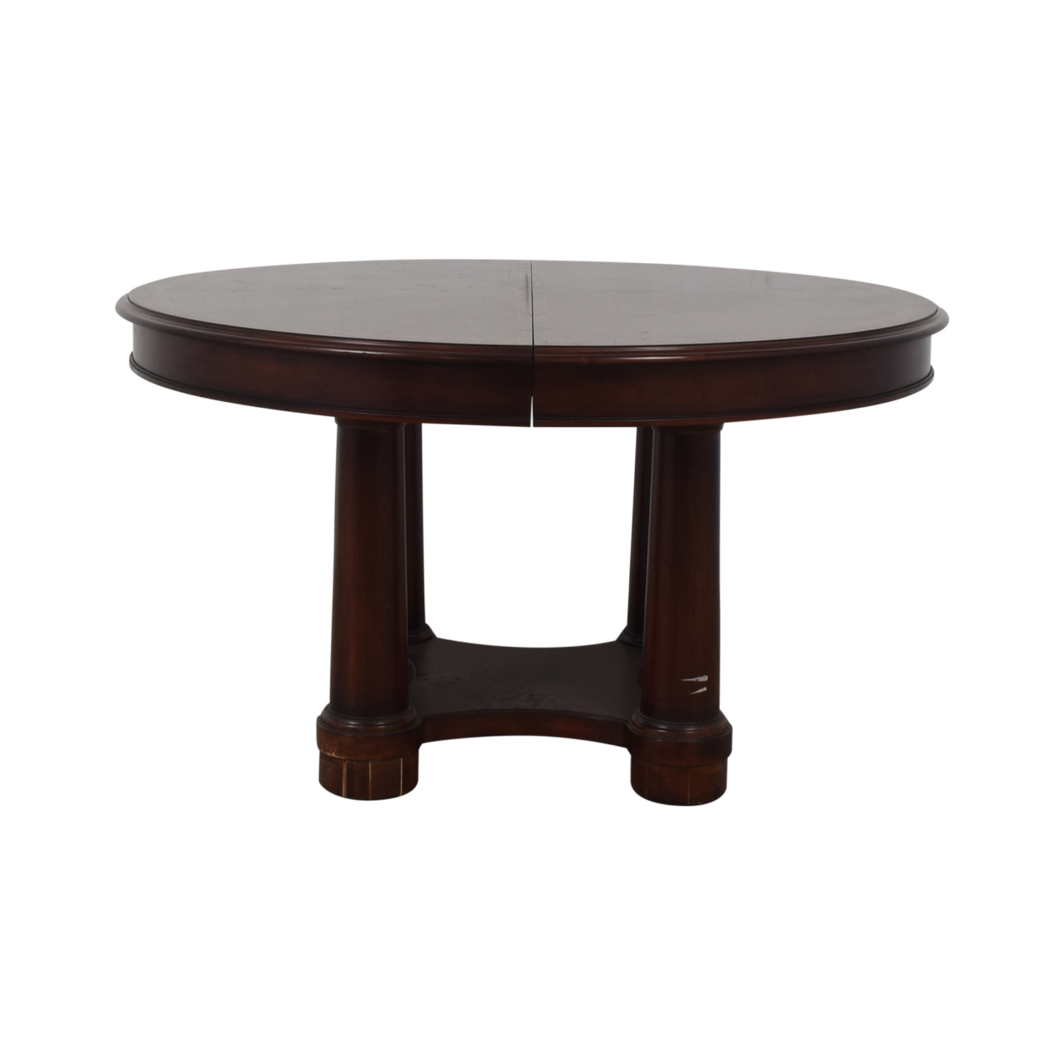 buy Hickory White Hickory White Dining Table online