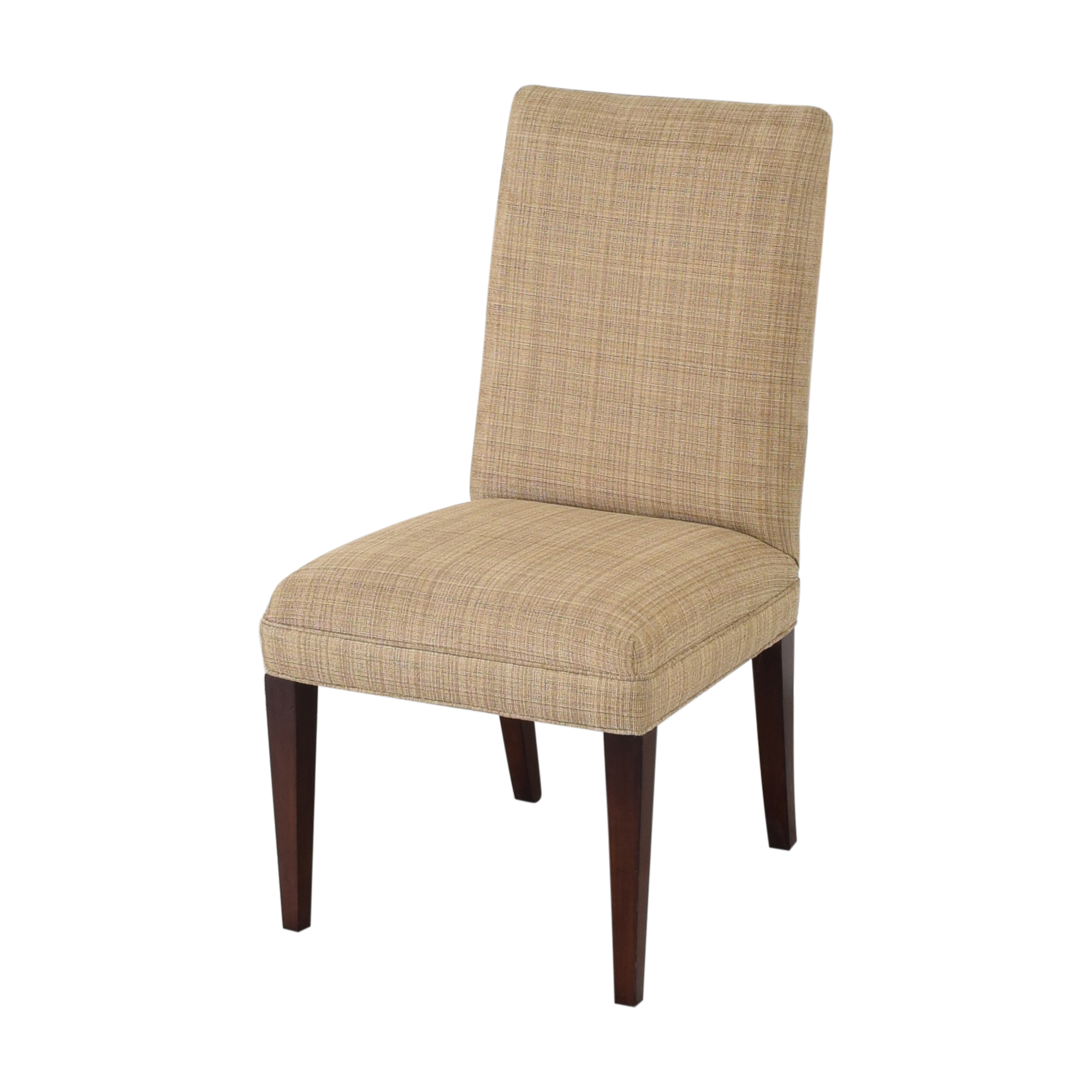 Hickory White American Home Parsons Side Chairs / Chairs