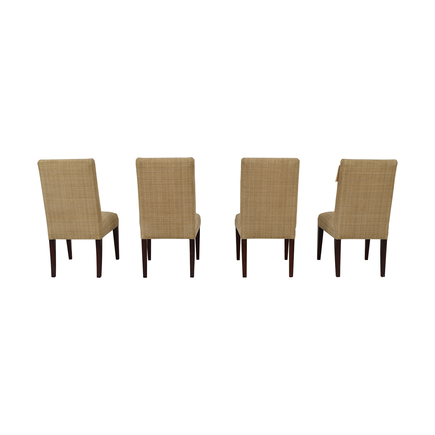 Hickory White Hickory White American Home Parsons Side Chairs nj