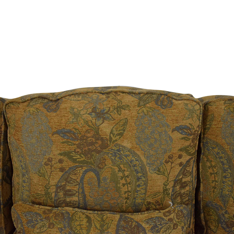 buy TRS Furniture Three-Seater Sofa TRS Furniture Sofas