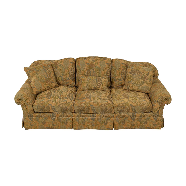 TRS Furniture Three-Seater Sofa sale