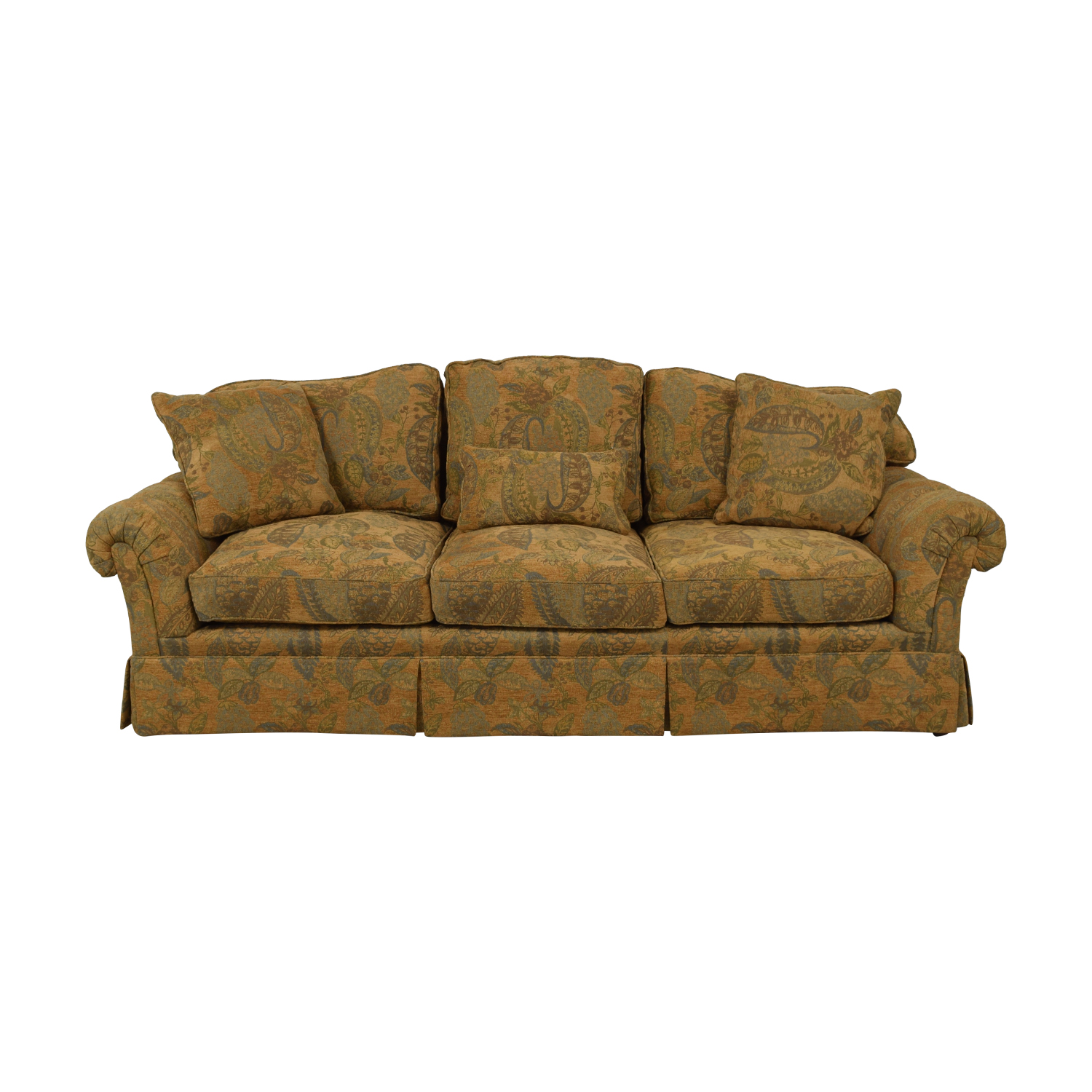 TRS Furniture Three-Seater Sofa sale