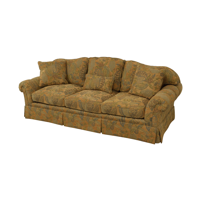 TRS Furniture TRS Furniture Three-Seater Sofa