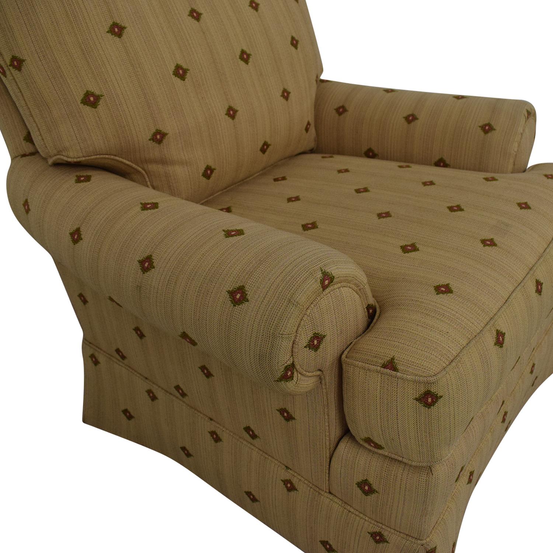 Sherrill Furniture Sherrill Furniture Accent Chair nj