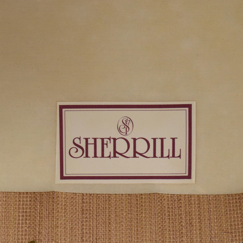 shop Sherrill Furniture Sherrill Furniture Accent Chair online