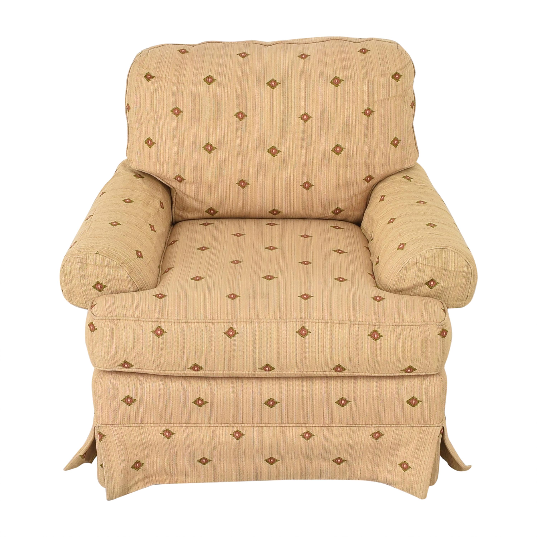 buy Sherrill Furniture Accent Chair Sherrill Furniture Chairs