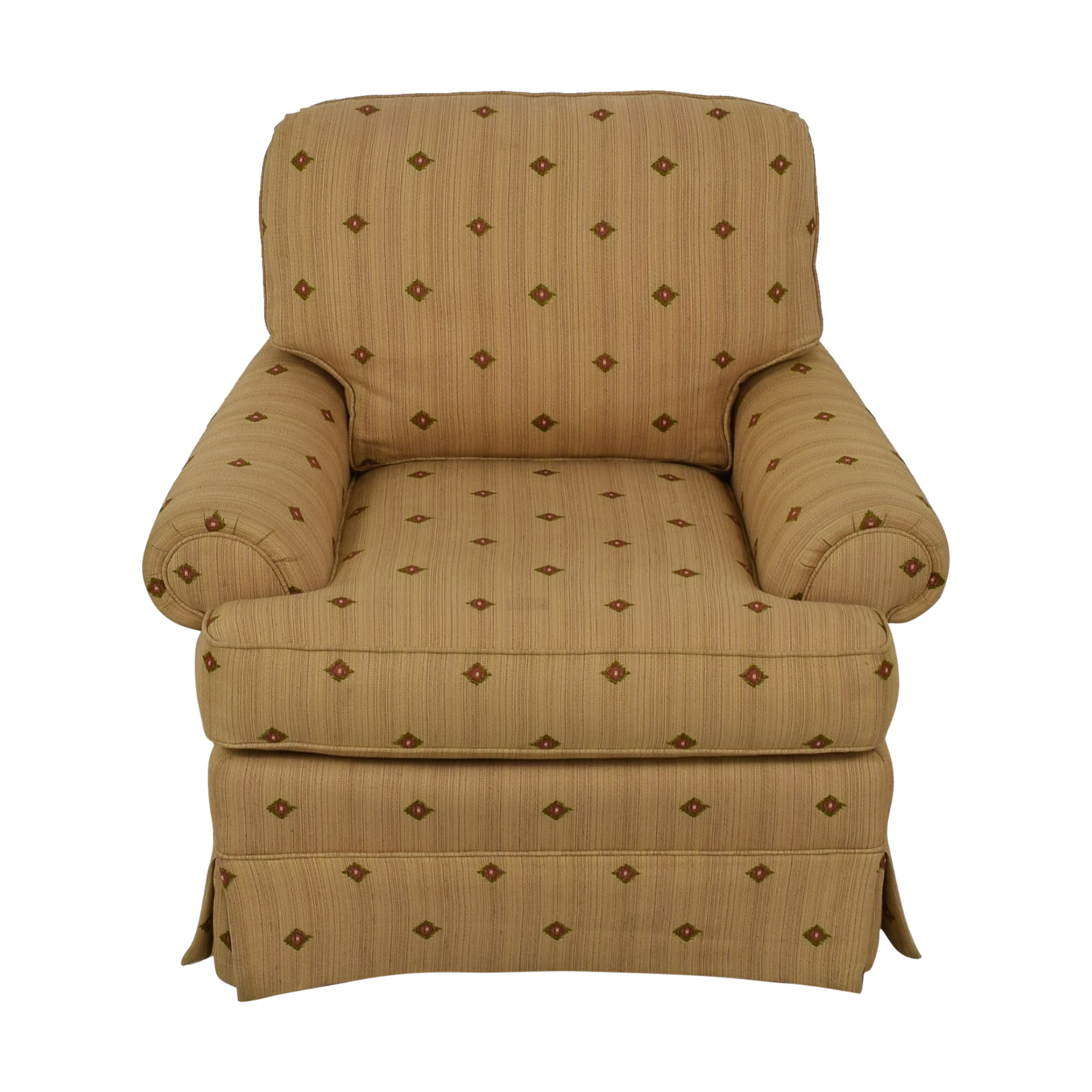 buy Sherrill Furniture Accent Chair Sherrill Furniture Chairs