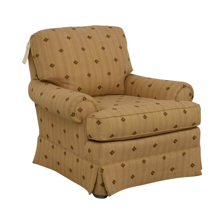 Sherrill Furniture Sherrill Furniture Accent Chair
