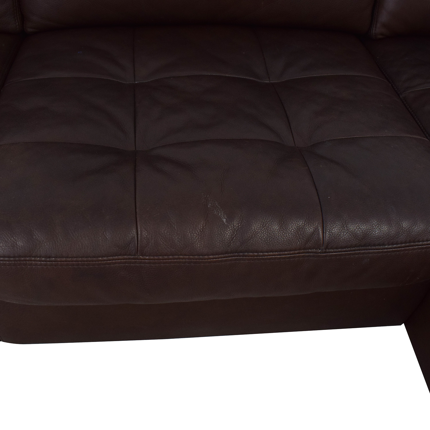 buy W. Schillig Tufted Sectional W. Schillig Sectionals