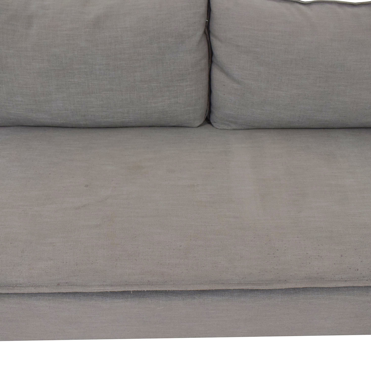 West Elm West Elm Bliss Sofa Sofas