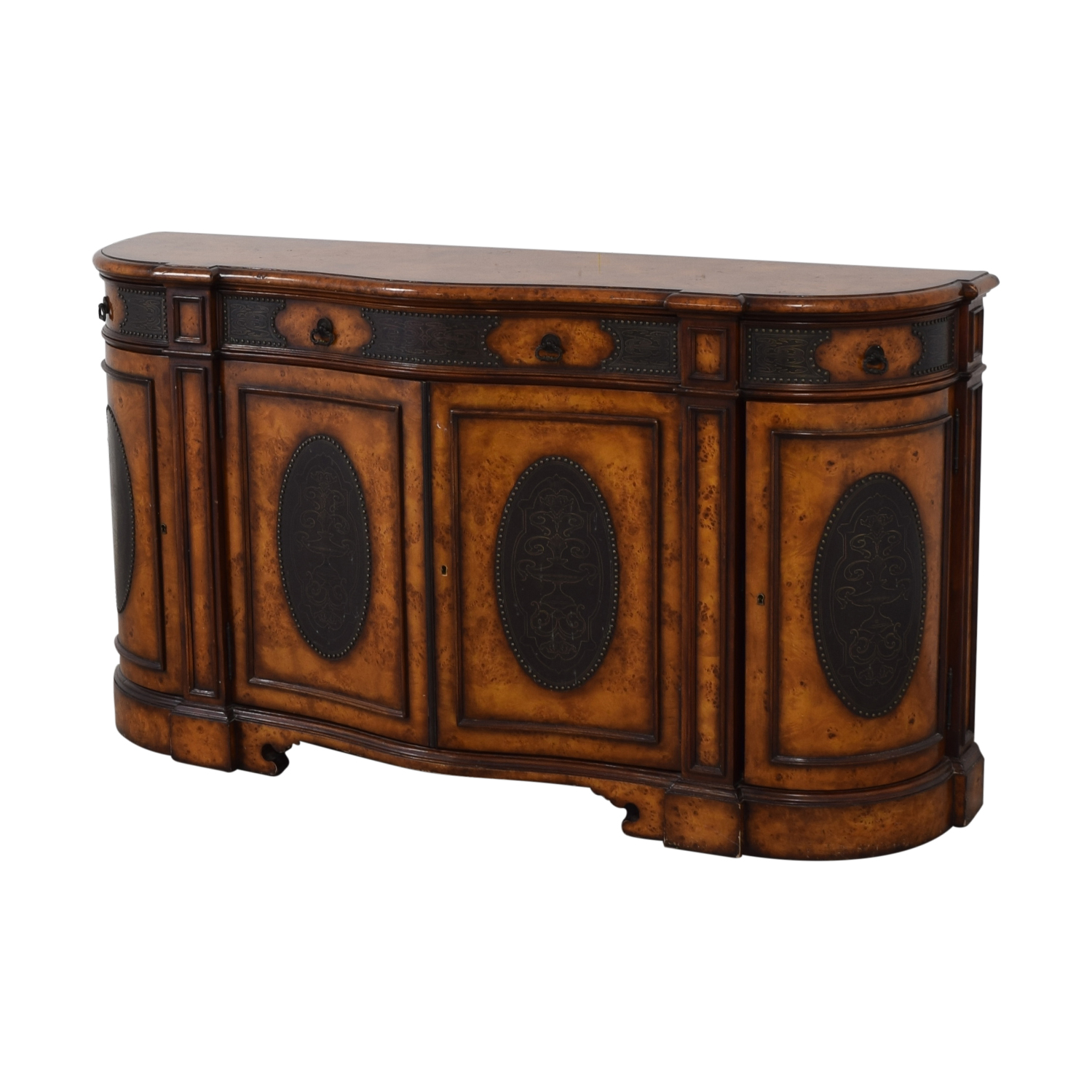 buy ABC Carpet & Home Theodore Alexander Sideboard Buffet ABC Carpet & Home Storage