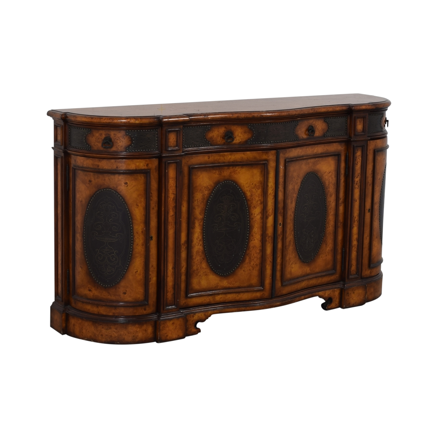 ABC Carpet & Home ABC Carpet & Home Theodore Alexander Sideboard Buffet used